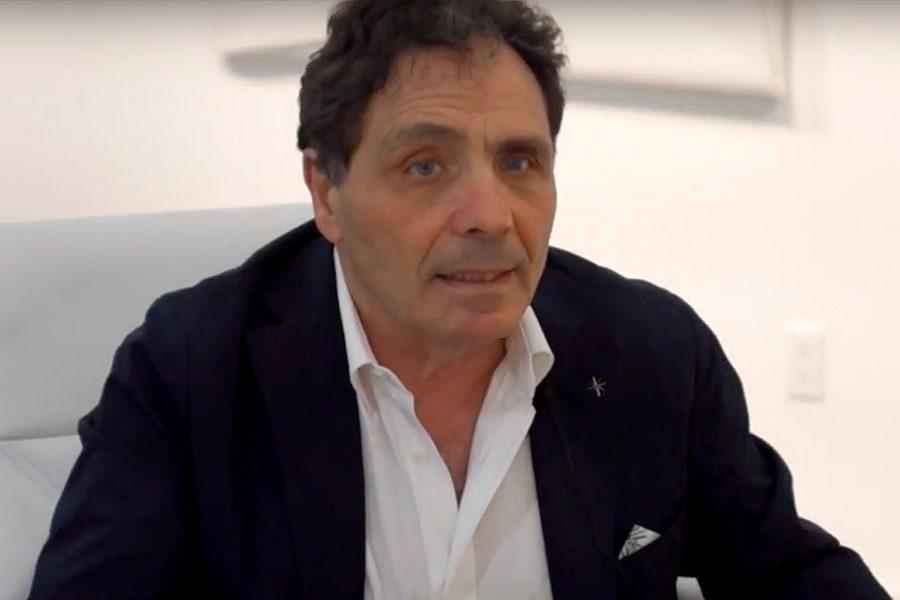 Sneak Peek: Cesare Berlingeri