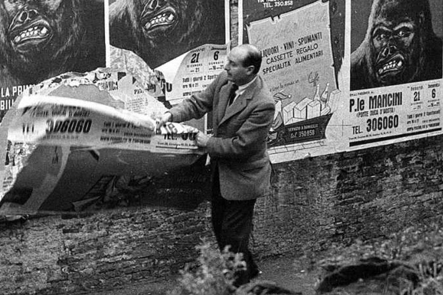 Pioneer Of European Pop Art Who Celebrated The Glamour And Gloom Of Modern Life