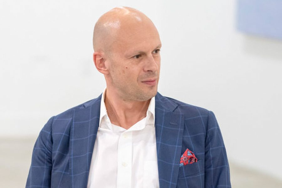 Artnet Asks: Miami Dealer Franco Valli On Italian Art, Advice For New Galleries, And His Plans For A New Chelsea Space
