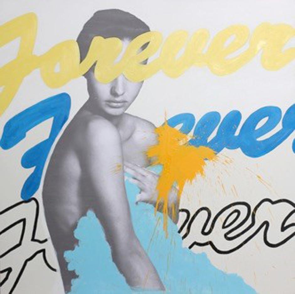 Javier MartinBlindness Forever Revolution